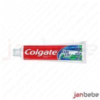 خمیردندان 3 کاره کلگیت 100 میل Colgate Triple Action